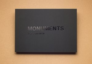Takashi Arai: MONUMENTS (2015)