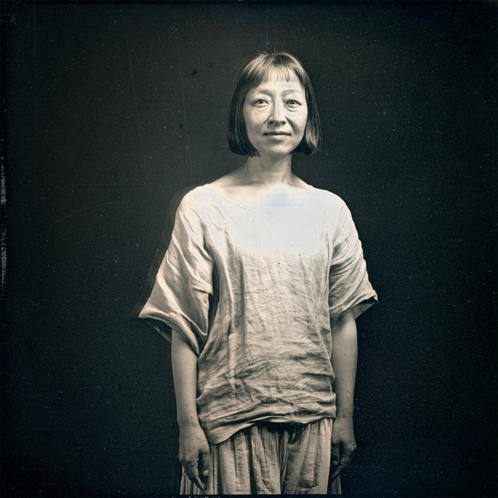 2017-07-01, Megumi Kobayashi, Gallery Off Grid, Fukushima