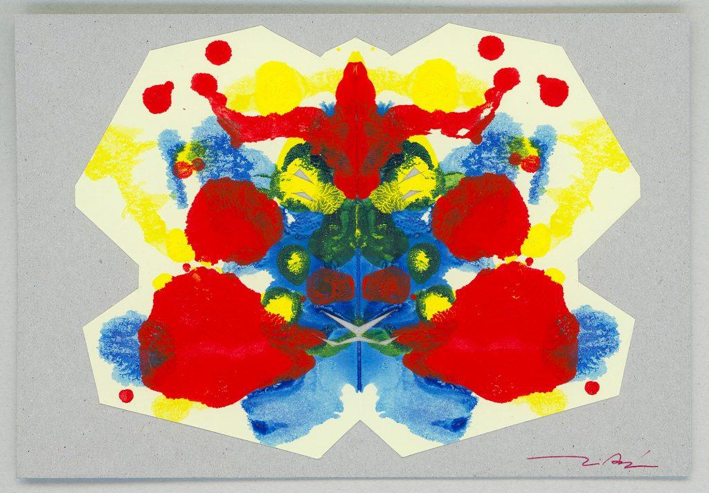 2019-12-06, Color Study