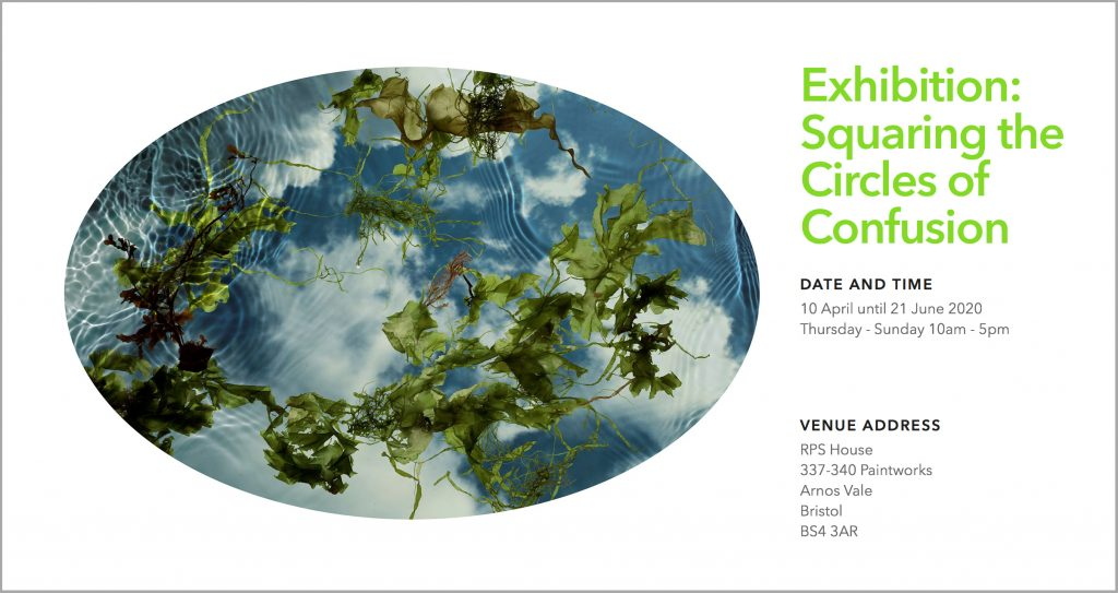 Exhibition: Squaring the Circles of Confusion @ The Royal Photographic Society