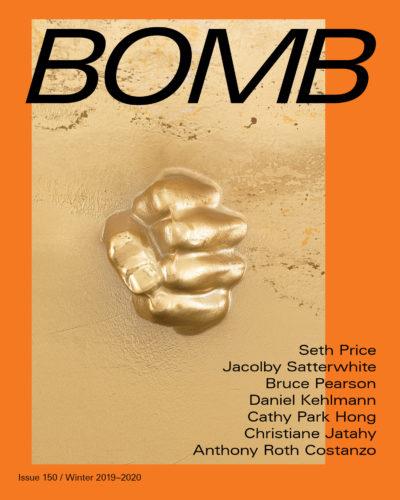 BOMB #150: Portfolio by Takashi Arai & Jacob Kirkegaard