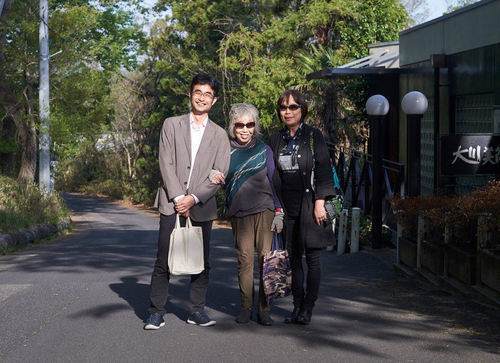 2019-04-23, Kiryū